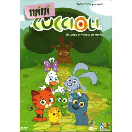 Mini Cuccioli - DVD 1 Stagione