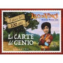 Leo da Vinci - Le carte del genio