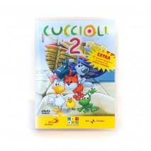 1° SERIE CUCCIOLI – VOLUME 2