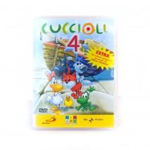 1° SERIE CUCCIOLI – VOLUME 4