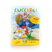1° SERIE CUCCIOLI – VOLUME 5