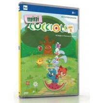 Mini Cuccioli - DVD 2 Stagione