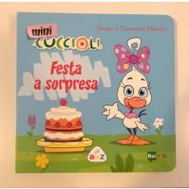 Mini Cuccioli - Festa a sorpresa