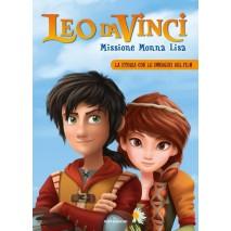 Leo da Vinci - Il libro del film