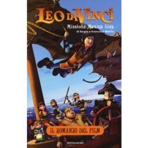 Leo da Vinci - Il romanzo del film